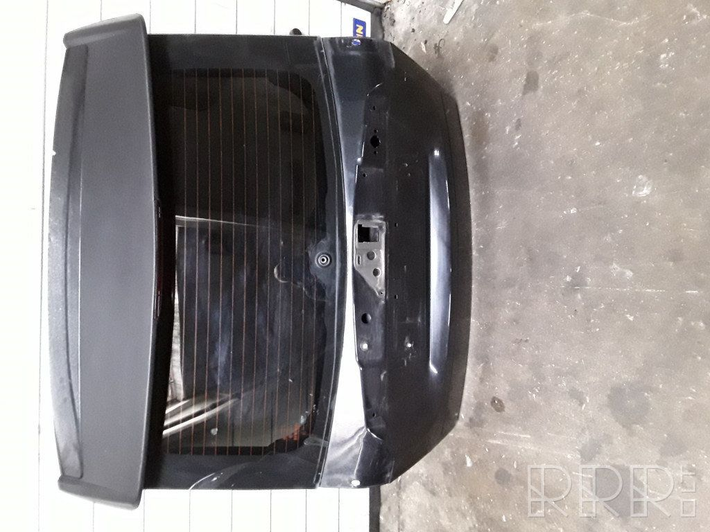 LTR1869 Dodge Caliber Tailgate/trunk/boot lid - Used car part online, low  price | RRR.LT