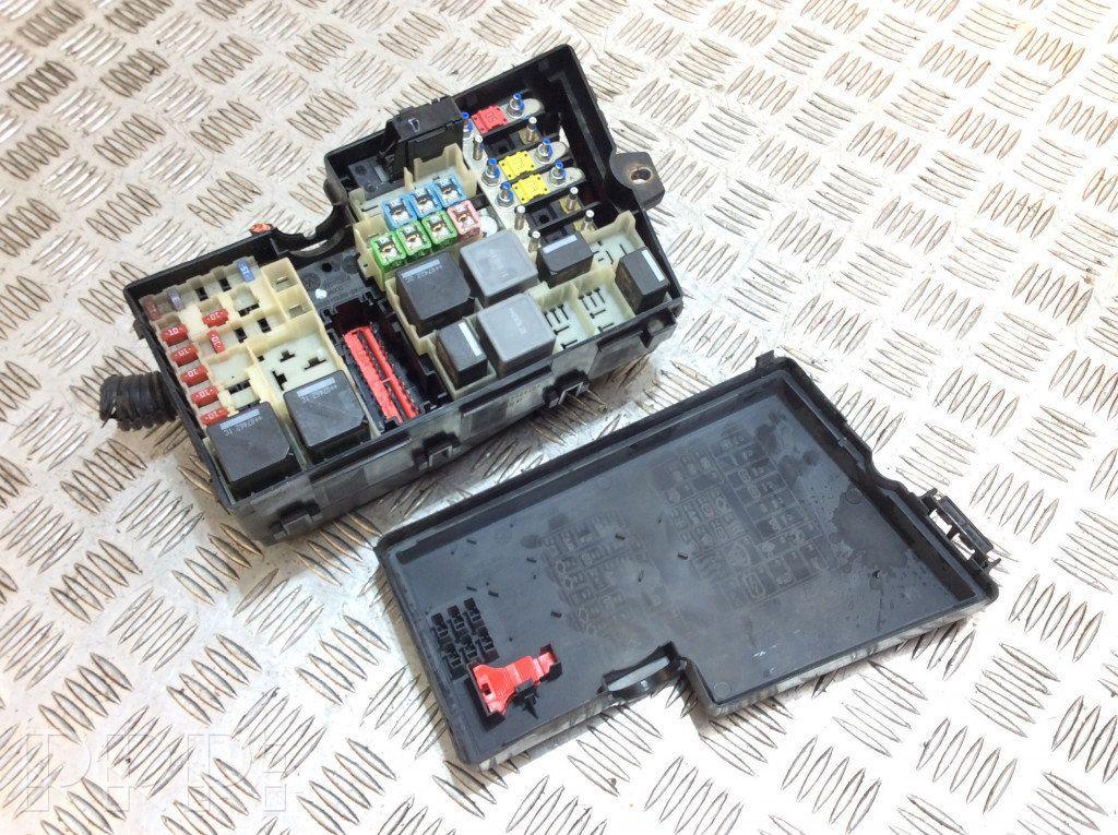 sig20671 ford focus fuse box set 3m5t14a067bc - used car part online, low  price | rrr.lt  rrr.lt