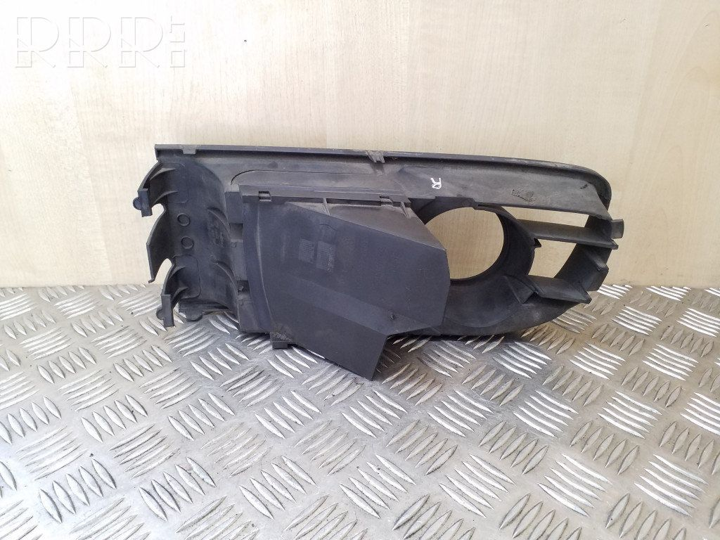 Soporte parachoques delantero izquierdo para 6q0807183